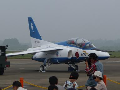 2009 百里基地航空祭に行ってきました。_a0075387_16434720.jpg