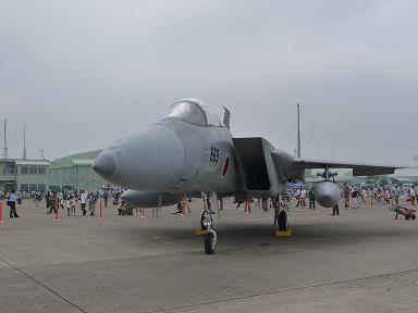 2009 百里基地航空祭に行ってきました。_a0075387_16441097.jpg