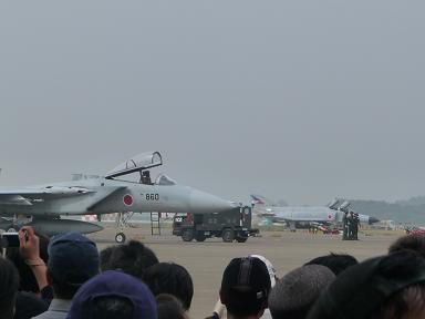 2009 百里基地航空祭に行ってきました。_a0075387_16463112.jpg