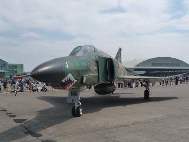 2009 百里基地航空祭に行ってきました。_a0075387_16465028.jpg