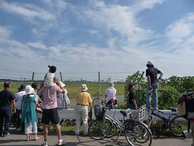 2009 百里基地航空祭に行ってきました。_a0075387_16513578.jpg