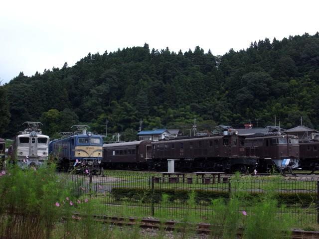 ROUND TRIP ABOUT 1000KILOS TOKYO→TOYAMA VOL2_b0132101_20194434.jpg