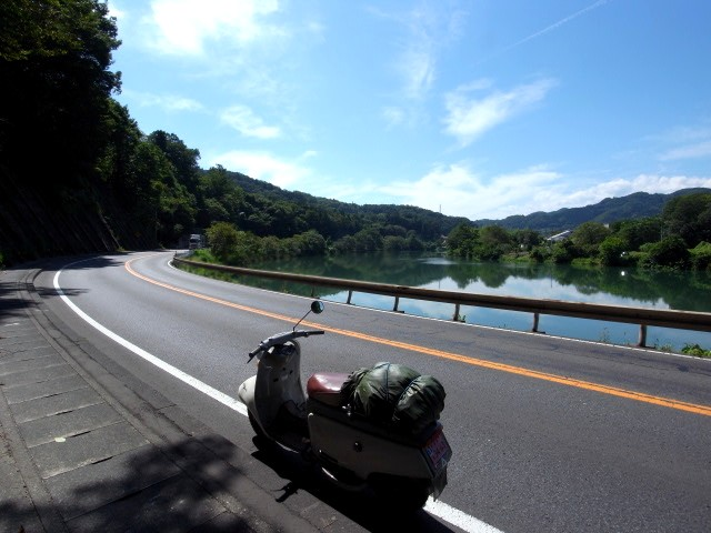 ROUND TRIP ABOUT 1000KILOS TOKYO→TOYAMA VOL2_b0132101_2032775.jpg