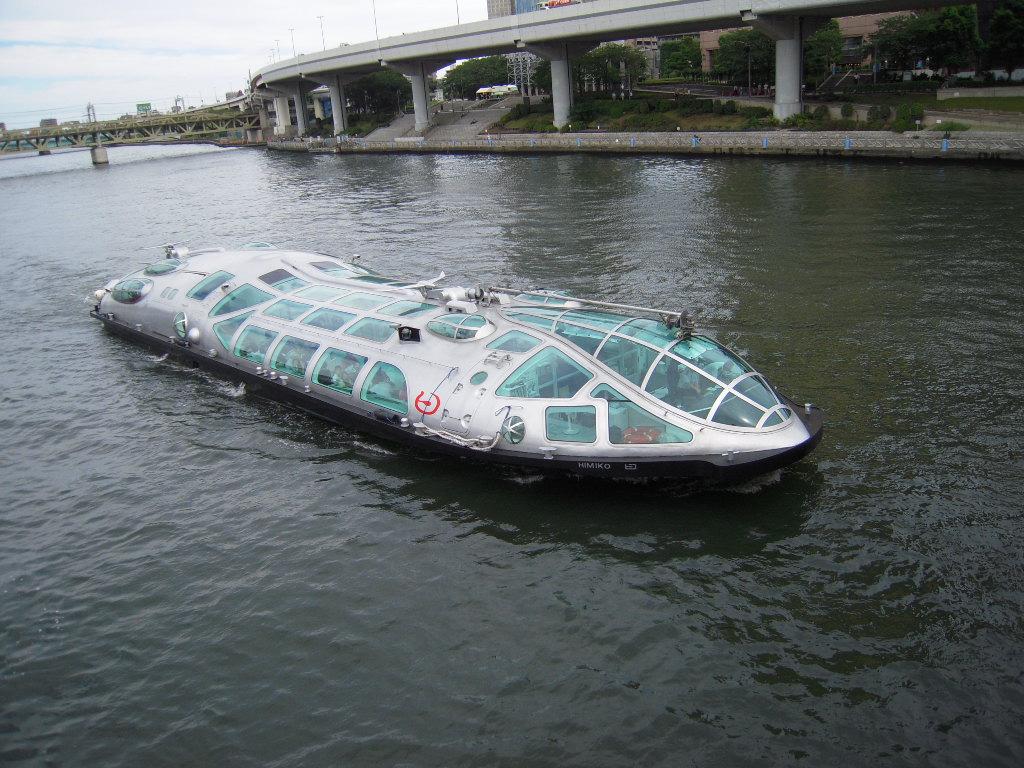 隅田川の遊覧船_e0146210_11121853.jpg
