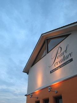 Pearl Couture グランドオープン_c0089242_6112782.jpg