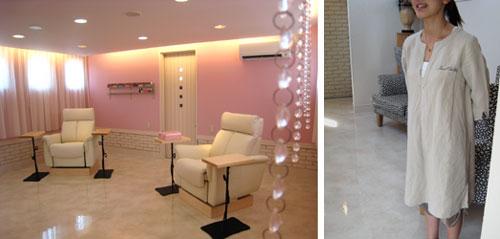 Pearl Couture グランドオープン_c0089242_6314581.jpg