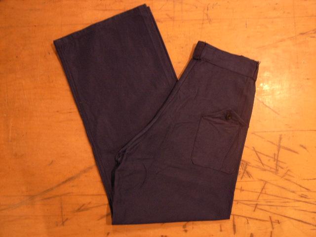 "\""ITALIAN BLUE PANTS\""ってこんなこと。_c0140560_1119779.jpg"