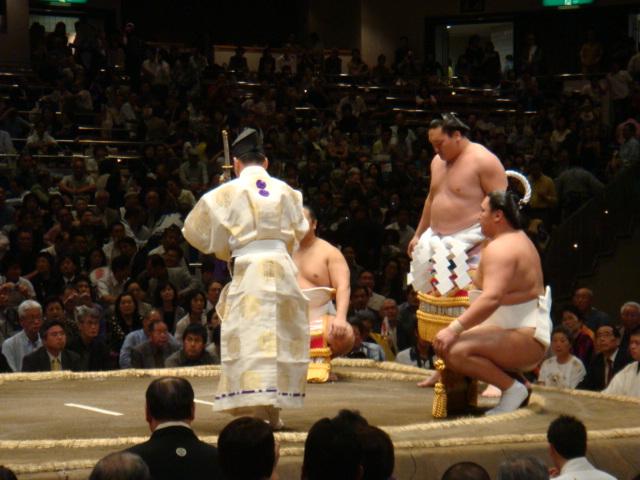 のあ61 大相撲九月場所♪_b0061261_22374197.jpg