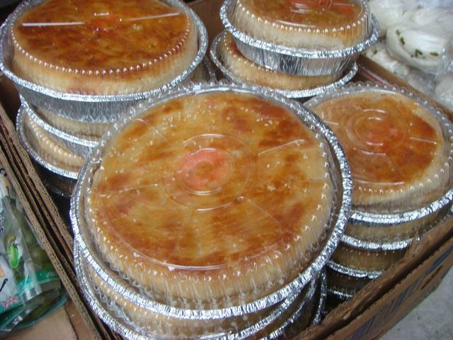チャイナタウンのおやつは魚のだんごスープ、_d0100880_1145792.jpg