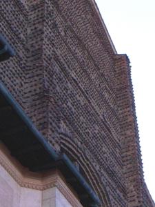 赤レンガの街~ボローニャ_f0106597_16471452.jpg