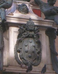 赤レンガの街~ボローニャ_f0106597_1711348.jpg