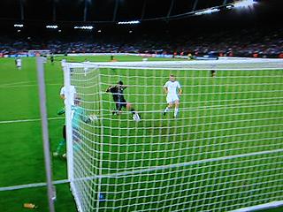 FCチューリヒ×レアル・マドリード UEFAチャンピオンズリーグ 09-10グループリーグ_c0025217_0572135.jpg