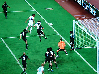 FCチューリヒ×レアル・マドリード UEFAチャンピオンズリーグ 09-10グループリーグ_c0025217_058926.jpg