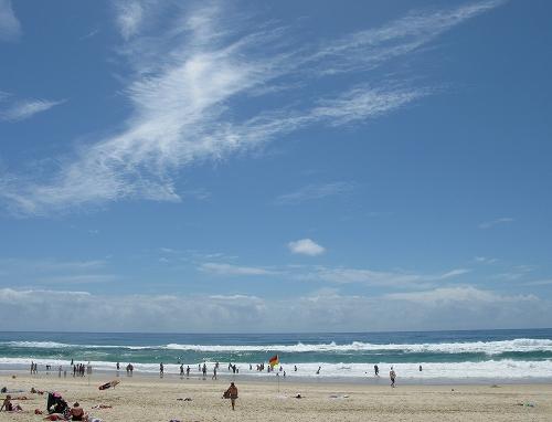 Australia2009 #1 Gold Coast_f0169341_2310217.jpg