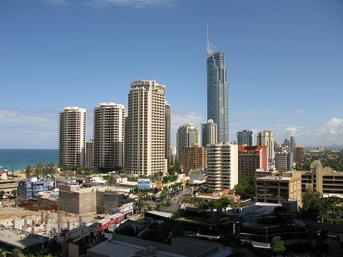 Australia2009 #1 Gold Coast_f0169341_23104310.jpg