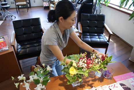 お花の話。_f0202682_1125532.jpg
