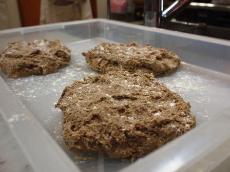 イーストのパン教室に行ってきました!_e0167593_0385435.jpg