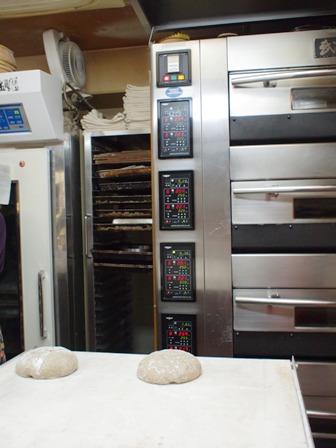 イーストのパン教室に行ってきました!_e0167593_0391029.jpg