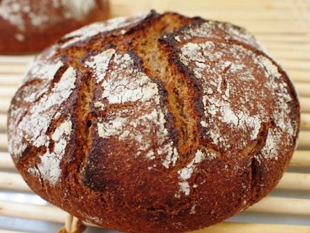 イーストのパン教室に行ってきました!_e0167593_0392574.jpg