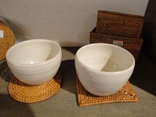 手作り陶器の展示始めました。_e0166301_148197.jpg