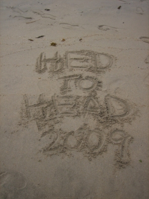 HED to HEAD TOUR 2009: 29&30日目_b0144406_253794.jpg