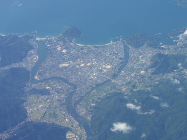 航空写真―どこかわかりますか?九州・中国四国編―_d0116009_2341682.jpg