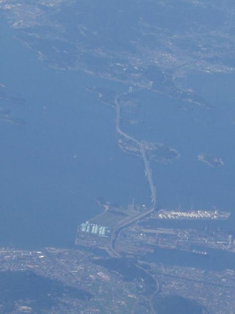 航空写真―どこかわかりますか?九州・中国四国編―_d0116009_249379.jpg