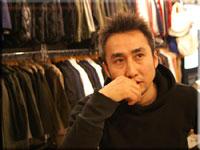 第3回「お見事な人」小松正宏 その1_c0140560_15541556.jpg