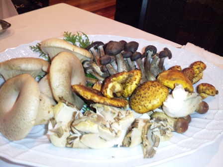 西麻布の一軒家レストラン、VINOBLE_a0138976_2318297.jpg