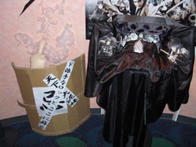 広島バルトが五右衛門ロック_f0162980_2175288.jpg