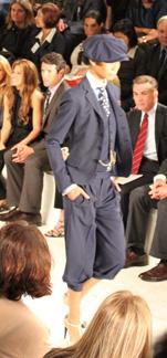 ラルフ・ローレン御大登場でファッションウィーク終了!_c0050387_1632073.jpg