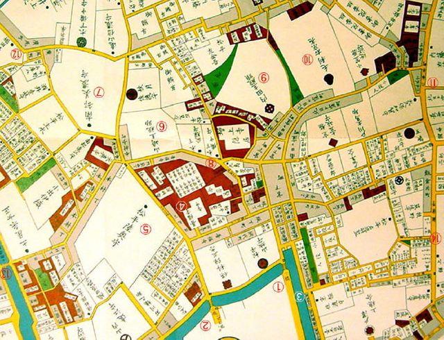 麻布十番商店街history_c0204289_112772.jpg