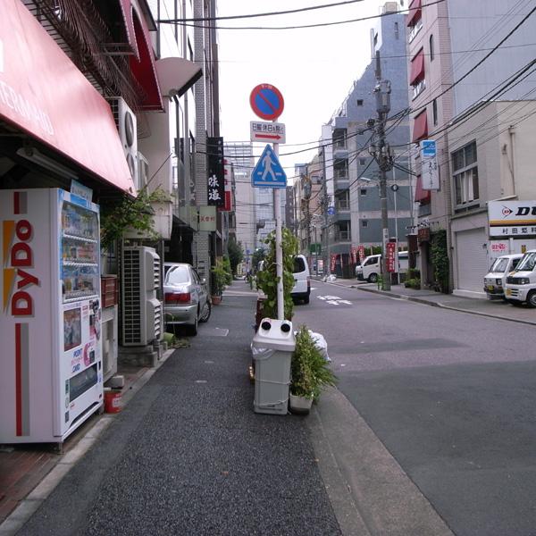 東京 スナップ うらバージョン(笑)_b0103798_3563355.jpg