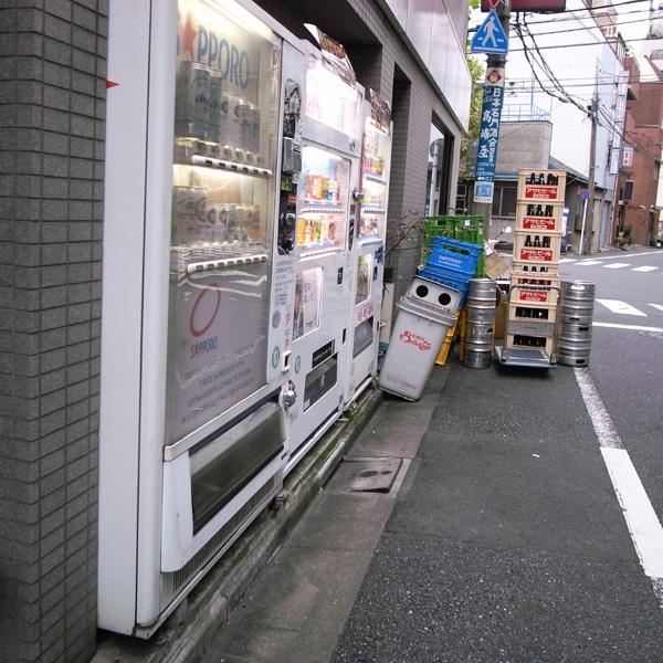 東京 スナップ うらバージョン(笑)_b0103798_3572073.jpg