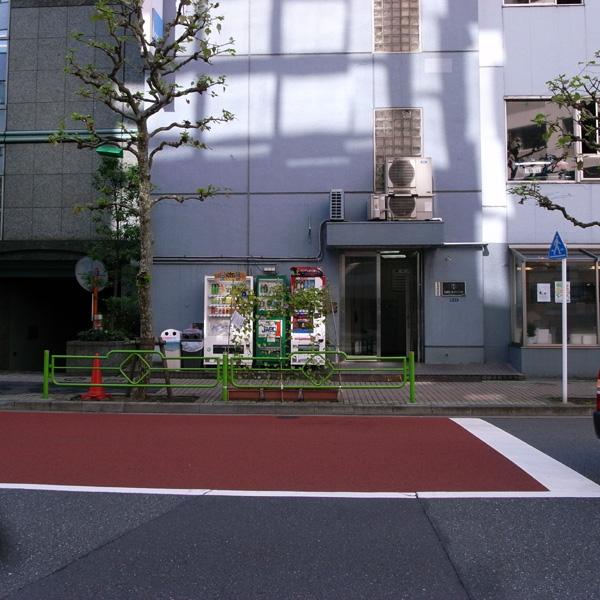 東京 スナップ うらバージョン(笑)_b0103798_3573267.jpg