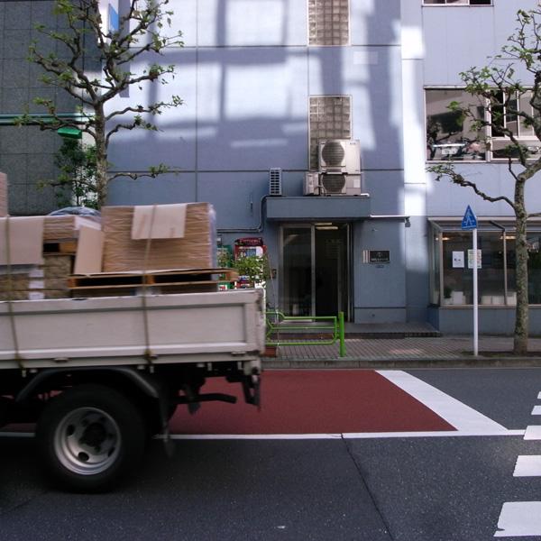 東京 スナップ うらバージョン(笑)_b0103798_3574291.jpg