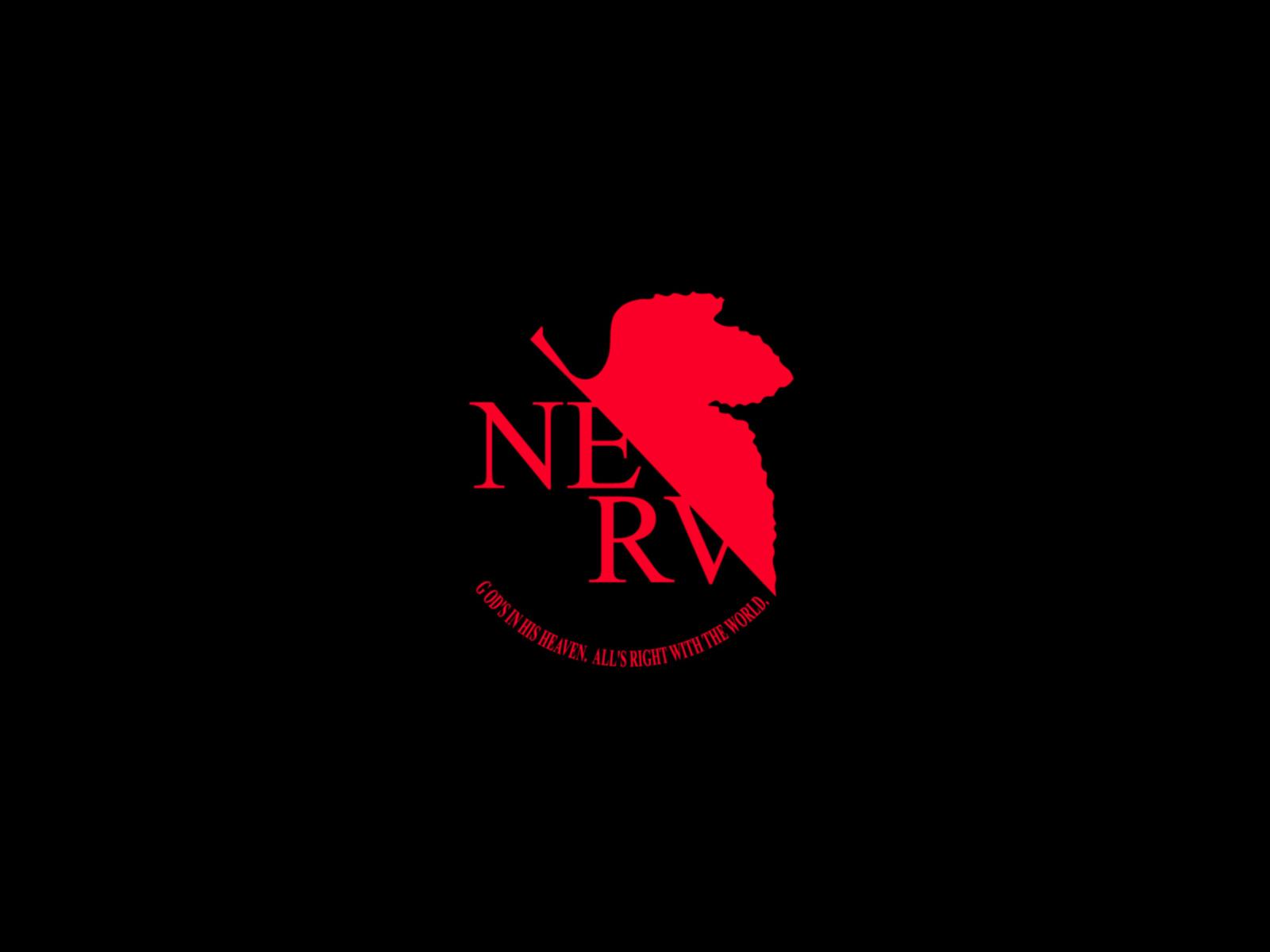 Neon Genesis Evangelion Logo