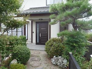 A様邸借家 リフォーム工事_f0151251_961100.jpg