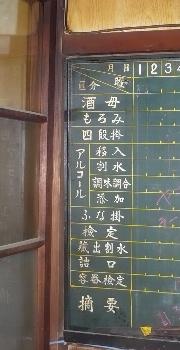 庄屋さんの酒蔵 『寒梅酒造』_f0193752_1873187.jpg