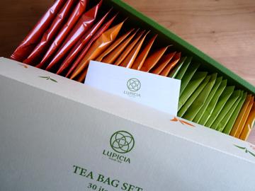 ルピシア グラン・マルシェ2009 ~世界のお茶の祭典~_b0142989_18374630.jpg