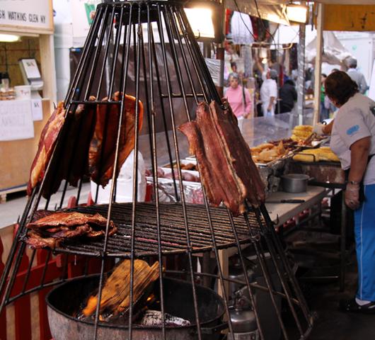 リトル・イタリー最大のお祭り San Gennaro 2009_b0007805_0112244.jpg