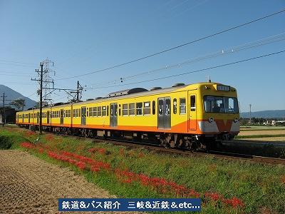 VOL,1186 『三岐鉄道 彼岸花と蕎麦畑』_e0040714_20322111.jpg