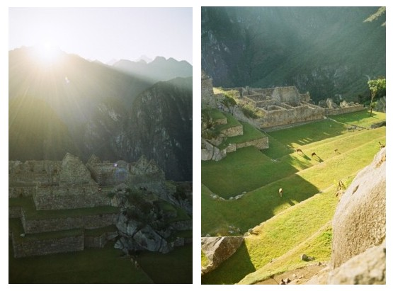 ペルー旅行記~その3  マチュピチュへ  <後編>_a0104621_12562353.jpg
