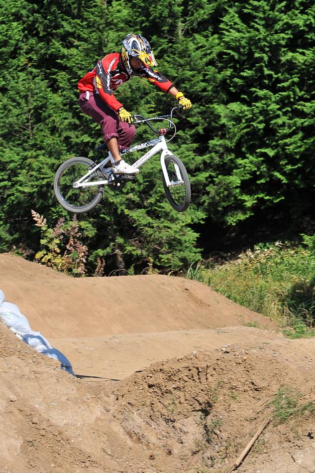 2009年9月緑山コース開放日の風景_b0065730_20152796.jpg