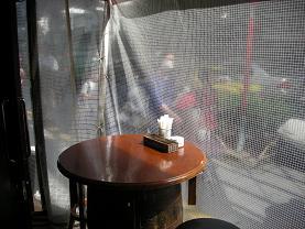 三軒茶屋のトリッパイオ、ピテカントロポでトリッパ食べて幸せな午後_c0030645_18214864.jpg