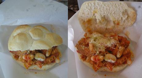 三軒茶屋のトリッパイオ、ピテカントロポでトリッパ食べて幸せな午後_c0030645_18472695.jpg