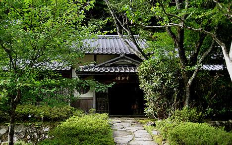 美山荘&OKUカフェ_c0156749_11213932.jpg