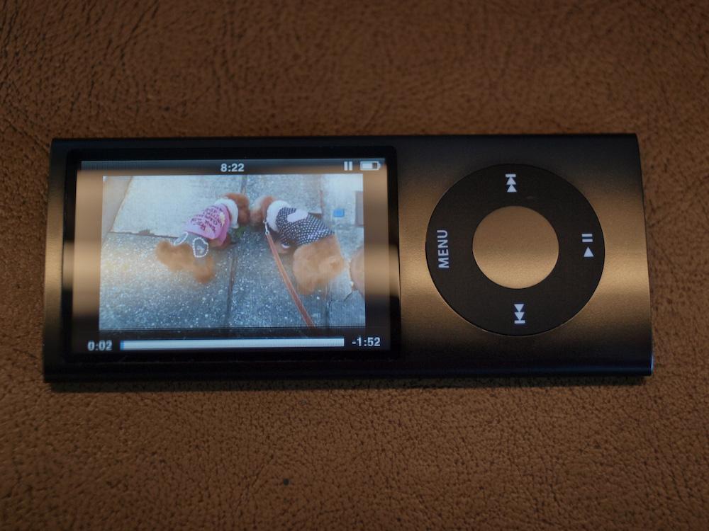 「iPod nano」    MC Flektogon 35mm F2.4_c0046489_8353893.jpg