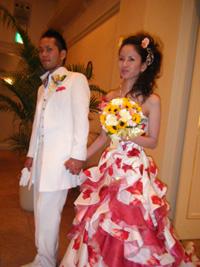 姉の結婚_b0131012_9584682.jpg