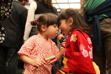 ロンドンの日本祭り_b0027781_4484830.jpg